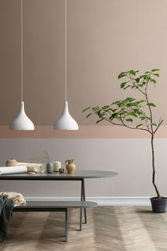 Gut Stilvolle Leuchten Kollektion Mit Skandinavischem Design In Modernen  Pantone Farben #design #kollektion #