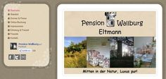 Pension Wallburg Eltmann