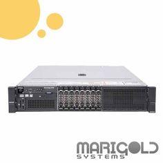 Dell PowerEdge R730 Server: 2x E5-2620 V4 Xeon, 64GB RAM, 6x New 300GB 10K SAS: $4,299.00 End Date: Sunday Apr-8-2018 16:56:02 PDT Buy It…