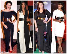 Spotted - Nikhil Thampi's Belted Dresses