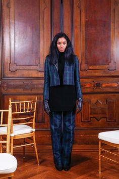Assembly Fall 2014 Ready-to-Wear Collection Slideshow on Style.com