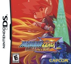 Mega Man Zero Collection by Capcom, http://www.amazon.com/dp/B003FBL86Q/ref=cm_sw_r_pi_dp_q2NNqb04ZXHXP