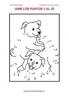 Resultado De Imagen Para Unir Puntos Del 1 Al 30 De Animales Character Fictional Characters Snoopy