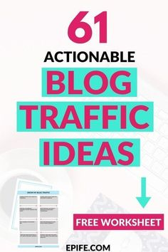 Struggling with blog