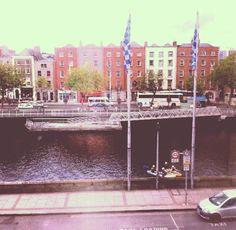 Canals in Ireland. #canal #dublin #ireland #travel #europe #explore