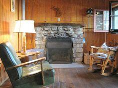 Cabin #11 @ Grand Lake.