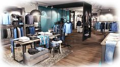 News-Einzelansicht | bugatti Bugatti Fashion, Luxury Store, Shops, Corporate, Shop Interior Design, Retail, Shopping, News, Home Decor