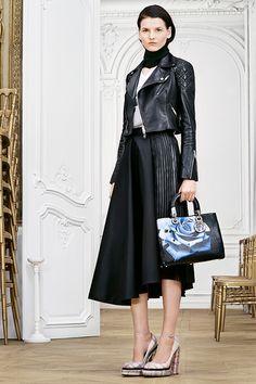 ディオール(Dior)2014 Pre Fallコレクション Gallery10