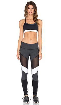 c038c67356ee Trending On ShopStyle - Vimmia Adagio Legging - ShopStyle Women