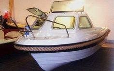 Caminada Zander 5.3 CAMINADA ZANDER 5.3  Ein sicheres & sehr stabiles Angel- & Fischerboot für bis zu 5 Personen. Natürlich Rauwasser geeignet, mit Zulassung für die gewerbliche ...Bodenseezulassung:Ja Jahrgang:2014Breite:1.98 m Angebot:Neuboote, VorführbooteLänge:5.35 m Typ:Fischerboot