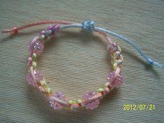 Kids Shambhala Bracelet Shamballa Child by lindasoriginaljewels, $20.00  https://www.etsy.com/listing/104957802/kids-shambhala-bracelet-shamballa-child