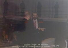 ABOGADO FRANCISCO JAVIER VELASCO VÉLEZ. USB CALI. VICERECTOR ADMINISTRATIVO Y FINANCIERO. 1997.