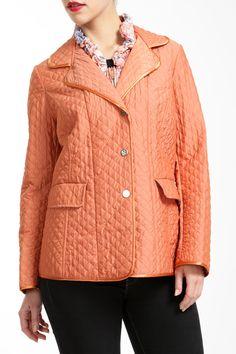 Купить Пальто Salco L482-SG_1148T15F_373 ALBICOCCA со скидкой в интернет-магазине kupivip.ru - распродажа
