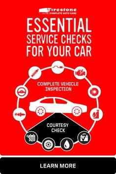 20 Car Care 101 Images Car Care Firestone Car
