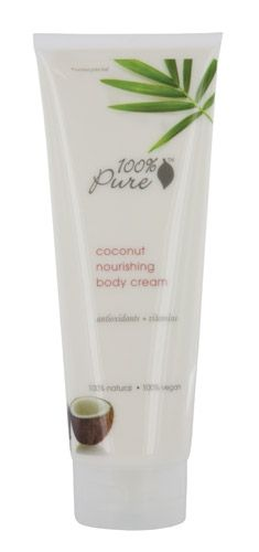 Coconut nourishing cream from Apothica