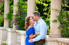 Palm Beach / Worth Ave Engagement Session