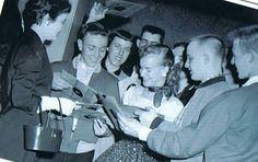 Janis y sus fans
