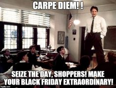 #BFAds #BlackFriday