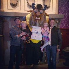 Neil Patrick Harris Família Bonita Fantasia de Celebridade. / Neil Patrick Harris Beautiful family Celebrity Fantasy.