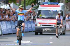 #baloisebelgiumtour 87th Tour of Belgium 2017 / Stage 5 Arrival / Jens KEUKELEIRE (BEL)/ Celebration / Tienen - Tongeren (169,6km) / Baloise / Tour of Belgium /