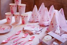 Anniversaire Princesse, Kit & Organisation Anniversaires pour Princesses, Gateau Anniversaire
