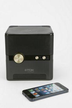 Cube Wireless Speaker #urbanoutfitters