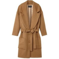 Filles à Papa Lenny Oversized Coat