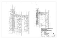 Gallery of Sky Walk / Franek Architects - 38
