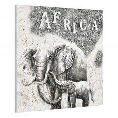 [art.work] Quadro murale dipinto a mano su tela incl. cornice barella 25,80 €