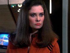 Jane Badler - V (80's version)