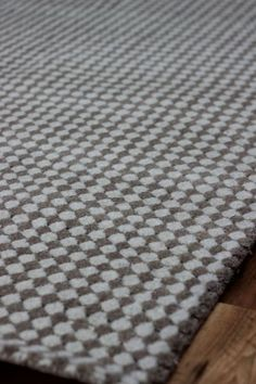 Amazing Retro Wool Braided Rugs
