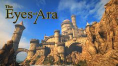 Mysty Eyed - Eyes of Ara Review - http://www.gizorama.com/2016/computer/pc/mysty-eyed-eyes-of-ara-review