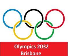 Home / Twitter Brisbane, Olympics