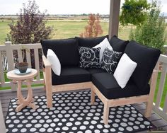 diy corner bench   corner bench or a chair and a bench her toolbelt