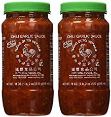 Huy Fong Fresh Chili Garlic Sauce (Pack of * Quickly view this special product, click the image : Fresh Groceries Recipes With Chili Garlic Sauce, Chili Sauce Recipe, Sauce Recipes, Gourmet Recipes, Cooking Recipes, Easy Recipes, Asian Recipes, Keto Recipes, Keto Foods