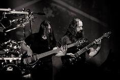 John Myung, John Petrucci!!!