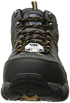 The Ultmate Steel Toe Hiking Boots  Top 3 Recommendations
