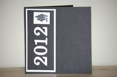 Simple, fast & Easy grad card