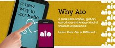 AT launches no contract Aio Wireless plans