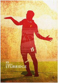 Daniel Sturridge by kitster29 on deviantART