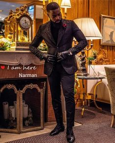 Mens Fashion Suits, Mens Suits, Ankara Long Gown Styles, Stylish Suit, Velour Fabric, Suit Jacket, Pure Products, Costumes, Cute