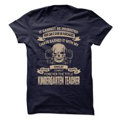 Proud Be A Kindergarten Teacher T Shirt, Hoodie, Sweatshirt