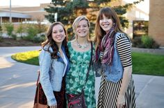 What I wish I knew going into my Freshman year at BYU-I. This makes me so beyond excited <3