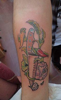 Tatuajes Arte es Disfrutar Chile. Metro Quinta Normal. Facebook Arte es Disfrutar