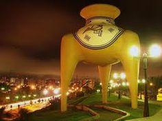 Atardecer en Barquisimeto, Estado Lara
