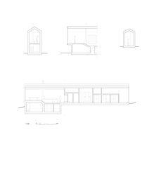 Gallery of Split View Mountain Lodge / Reiulf Ramstad Arkitekter - 26