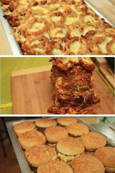 Epic Meal Time Fast Food Pizza Recipe