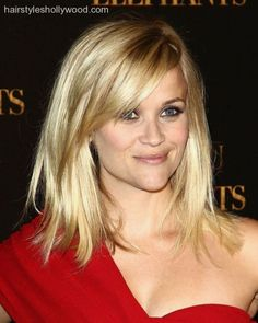 reese witherspoon hair 2015 - Google Search