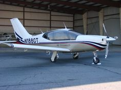 2001 Socata TB20 Trinidad GT for sale by Chase Aviation Company | Details @