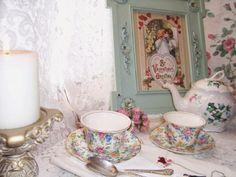 St. Valentine Tea